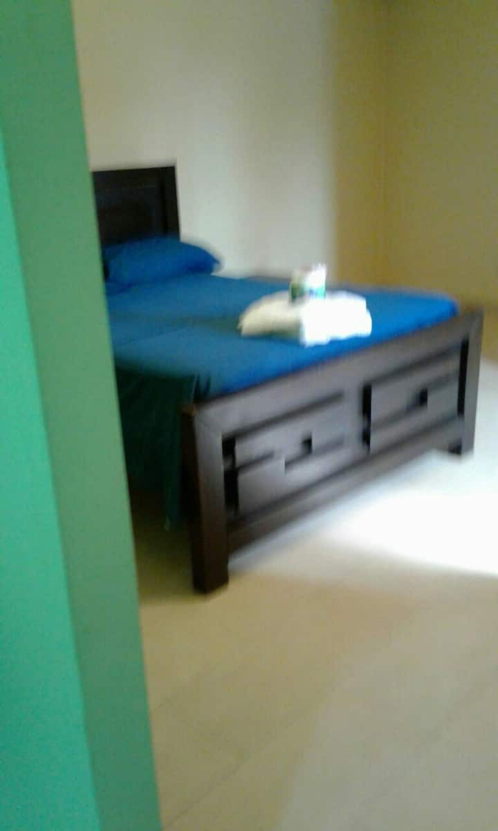 Apartamento Maranatha 3