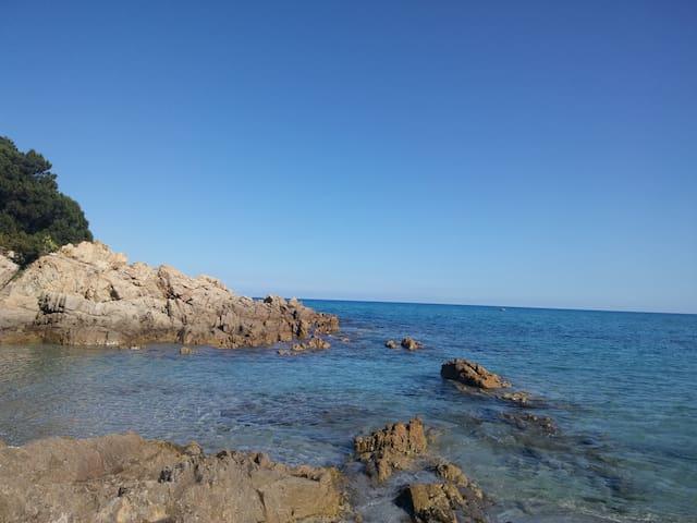 "Vacanze nel ""Borgo di Galte"" - Galtellì - อพาร์ทเมนท์"