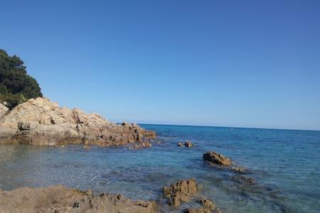 """Vacanze nel """"Borgo di Galte"""" - Galtellì"""