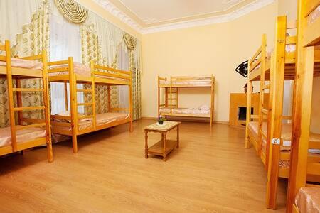 Cheapest Hostel in the Heart of Odessa - Odesa