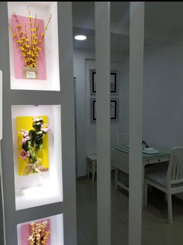 aparta Estudio Santo Domingo
