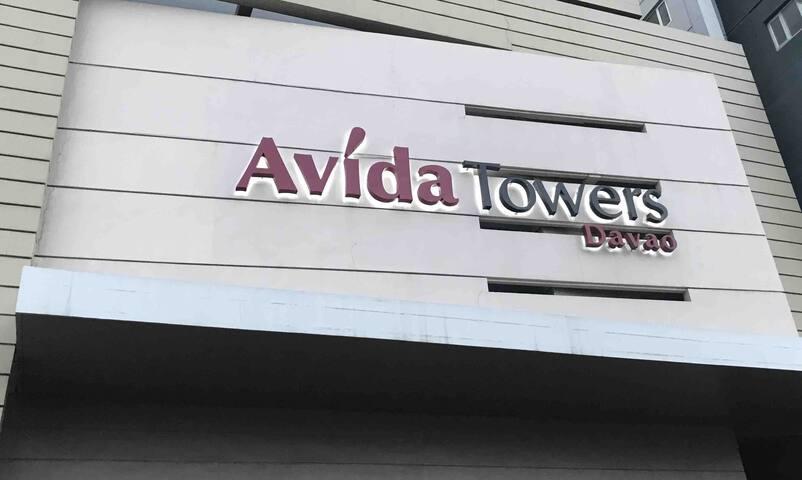 Avida Davao Studio A6 (Parking)