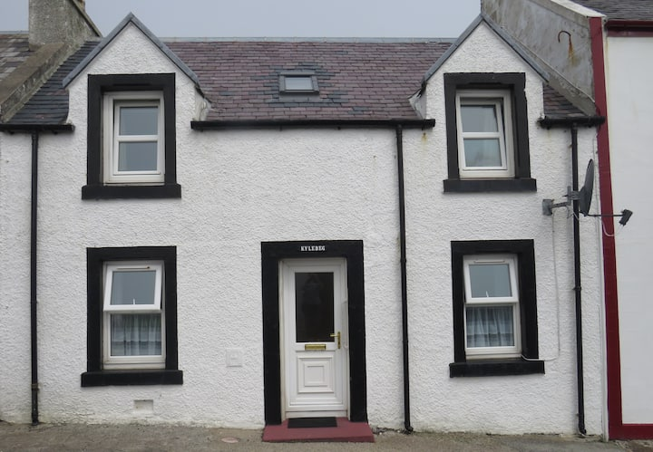 Cottage in Portnahaven