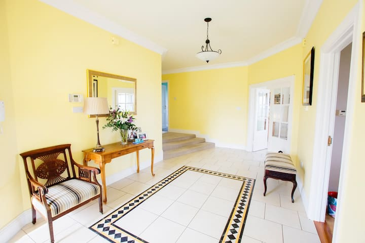 Luxury Home N. Co. Dublin Easy Access City/Airport - Skerries - Haus