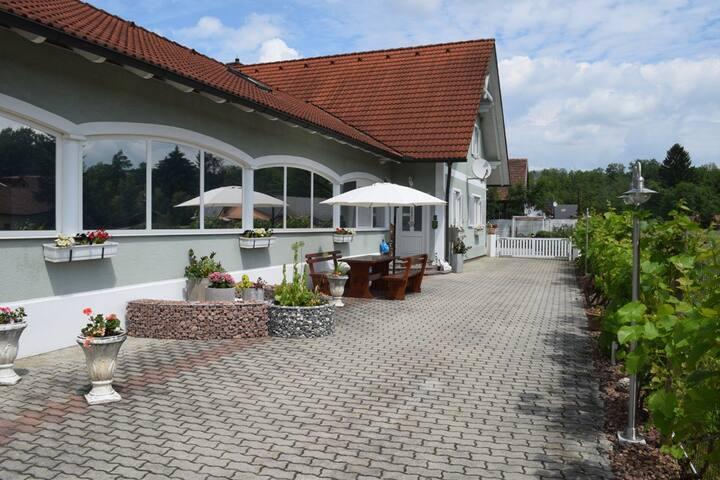 B&B Gästehaus Sabina