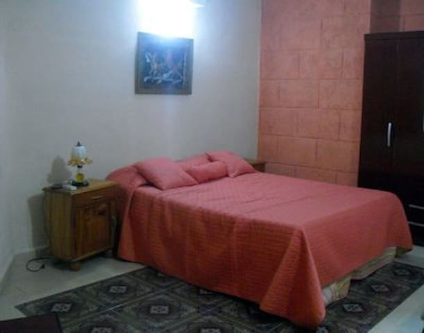Hostal Don Jose Room 4 (Cienfuegos)