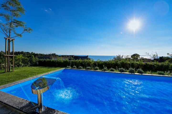 Villa Thalia, Croatia Luxury Rent