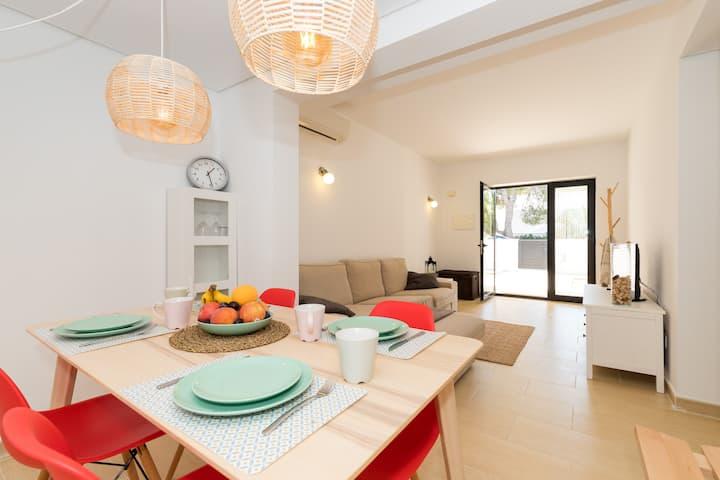 Apartamento nuevo en Santandria