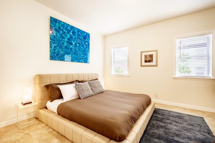 Gorgeous 3 Bedroom Passyunk Home