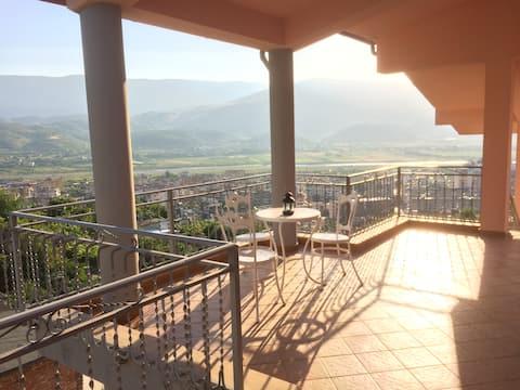 Guesthouse Villa Rosa Berat 4th