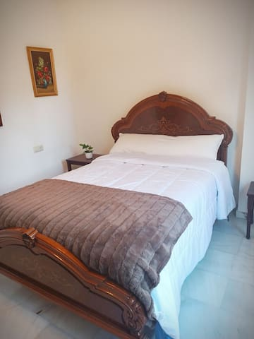 Habitación Privada en Linares