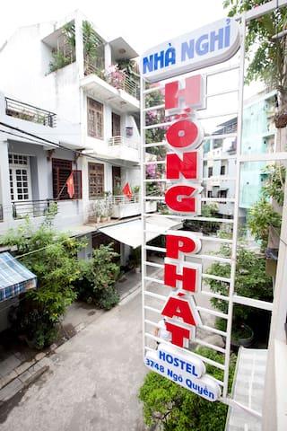 HONG PHAT HOUSE