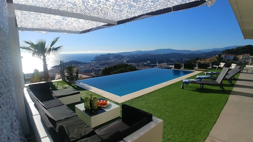 ♥ CostaCabana - Villa Jewel ♥ Breathtaking views