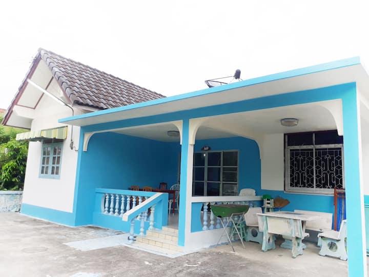Mae Rampung Beach House N1 (with private pool)