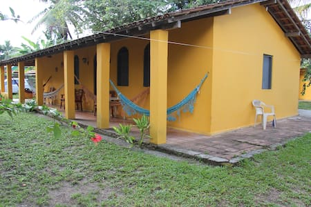 Barra Grande a Charming Place - Cabin