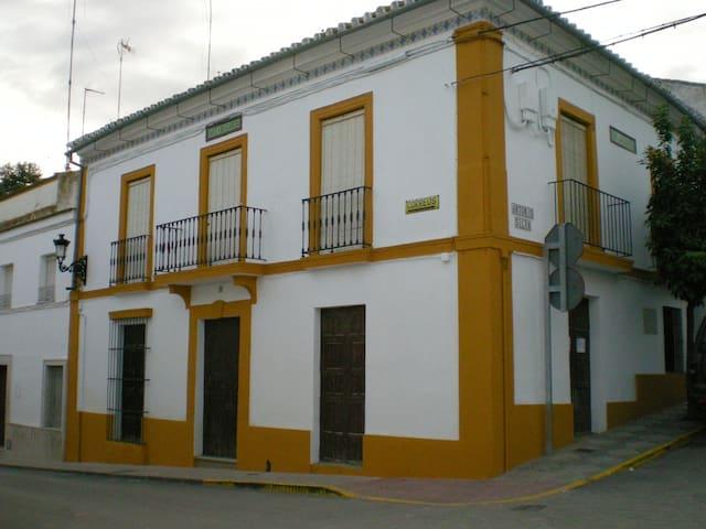 Casa en Algar (Cadiz)