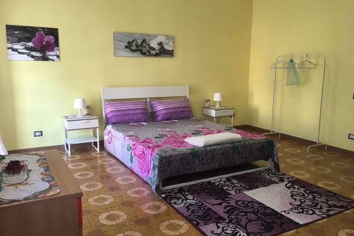 Intero Appartamento Santa Chiara