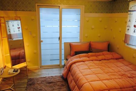 Sweet sleep house - Suseong-gu - Apartament