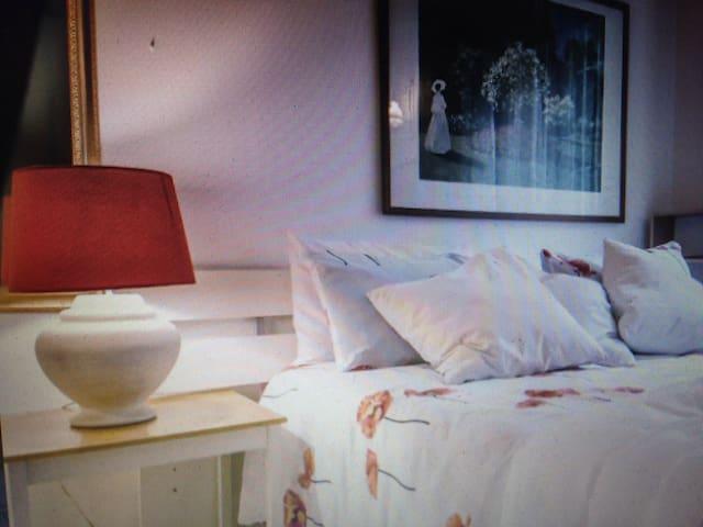 Elegant and comfortable apartment - Turín - Casa