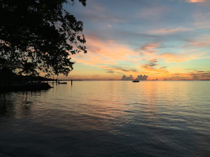 Paradise in the Florida Keys