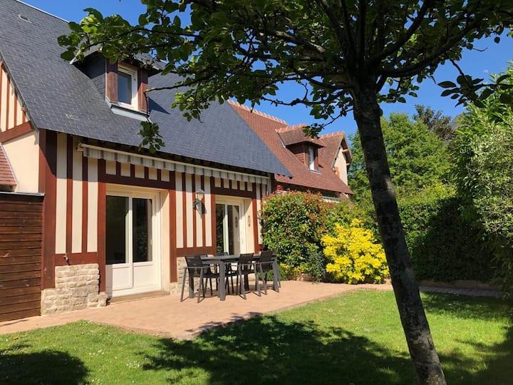 Deauville - Maison - Domaine de Clairefontaine