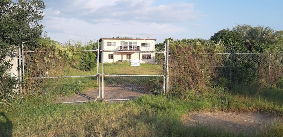 Quinta - Casa de campo en Allende Nuevo Leon