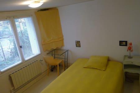 nice bedroom in drome provençale - Pierrelatte