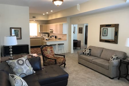 Cozy Loft Apartment - Marietta - Loft