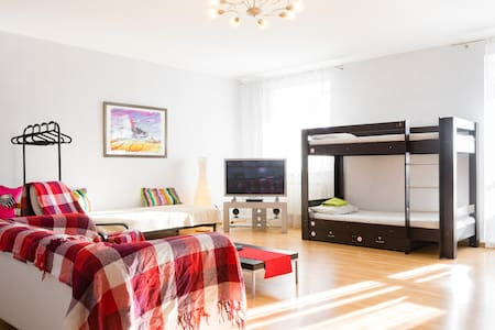 Двухместный номер - Tolyatti - Lägenhet