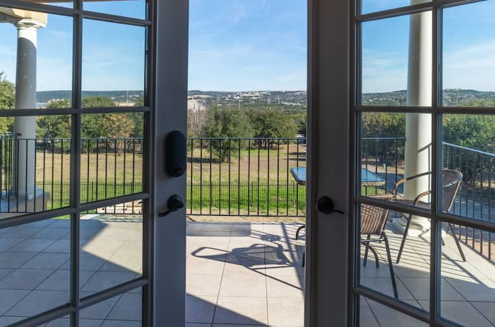 Lake Travis Suite with a View #2