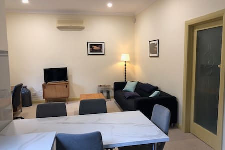 Spacious,  2 bedroom guest house