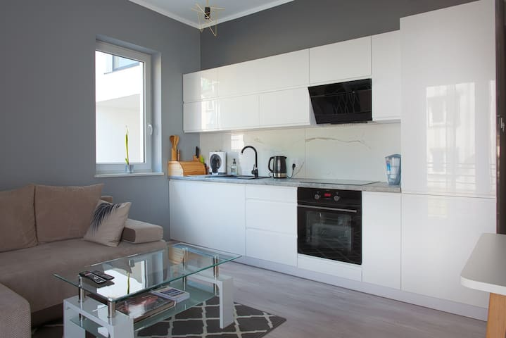 Apartaments France Deluxe