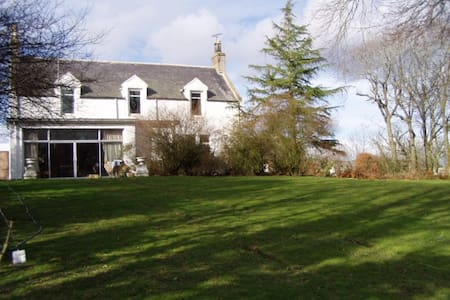 Andrewsford Exclusive Accomodation - Aberdeenshire - Saint Katherines