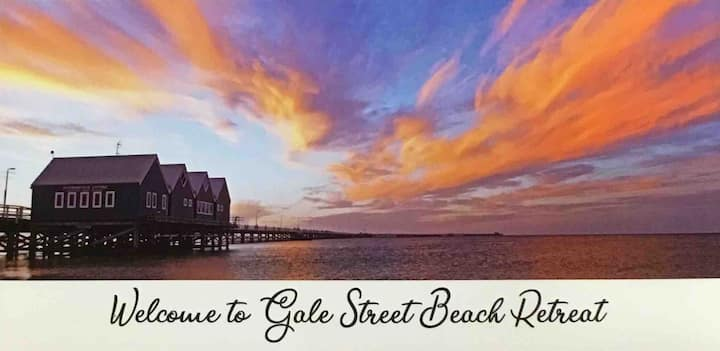 Gale Street Beach Retreat