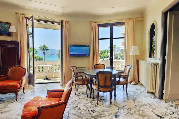 Residence BNB Confort Cannes Croisette