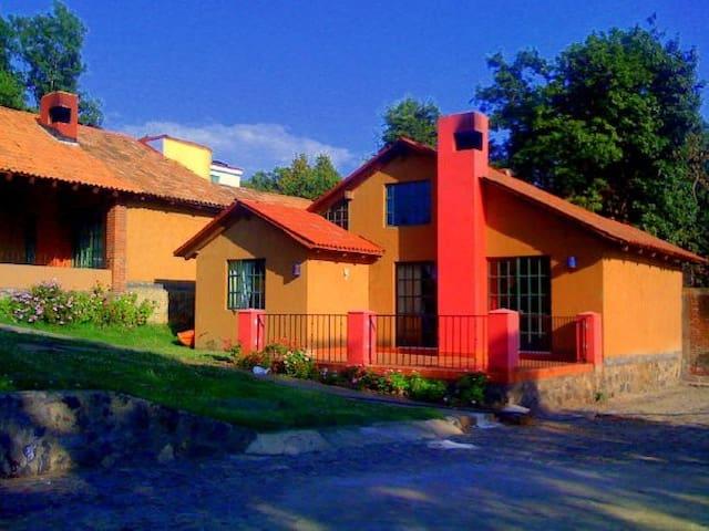 Casa en condominio Zirahuen