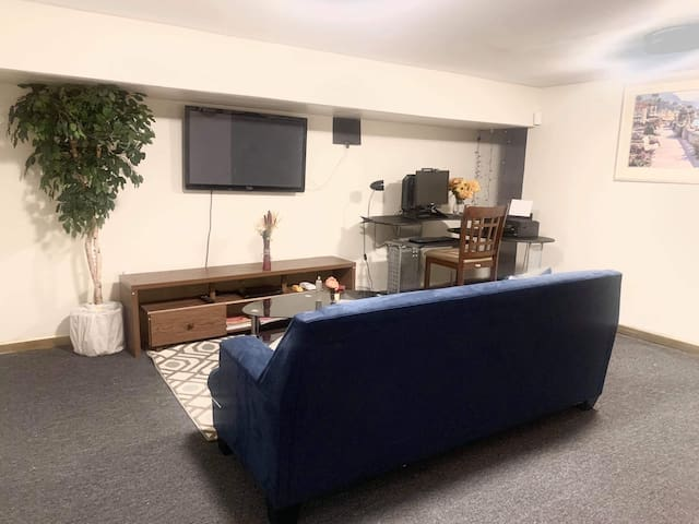 1 bedroom apartment near EWR & NYC