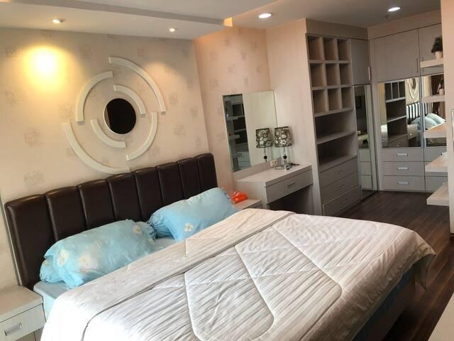 Nice Cozy Condominium