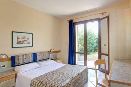 Multipropietà Villaggio turistico  I tramonti bilo - Lecce - Huoneisto