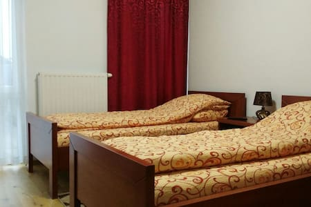 Motel Plaza room - Bihać - Bed & Breakfast