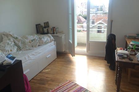 Le perchoir du St Eynard - Grenoble - Bed & Breakfast
