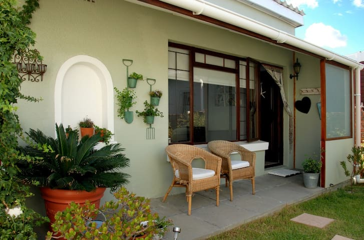 Seaside Cottage - Kaapstad - Appartement