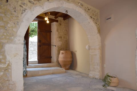 Vassili's House