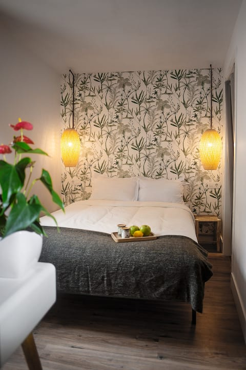 Casa Caimari Guest House Room 1