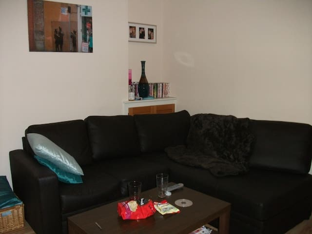 Great 3 bedroom house close to Cardiff City Center - Cardiff - Casa