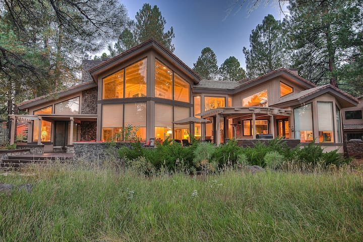 Serenity at Forest Highlands; - Flagstaff