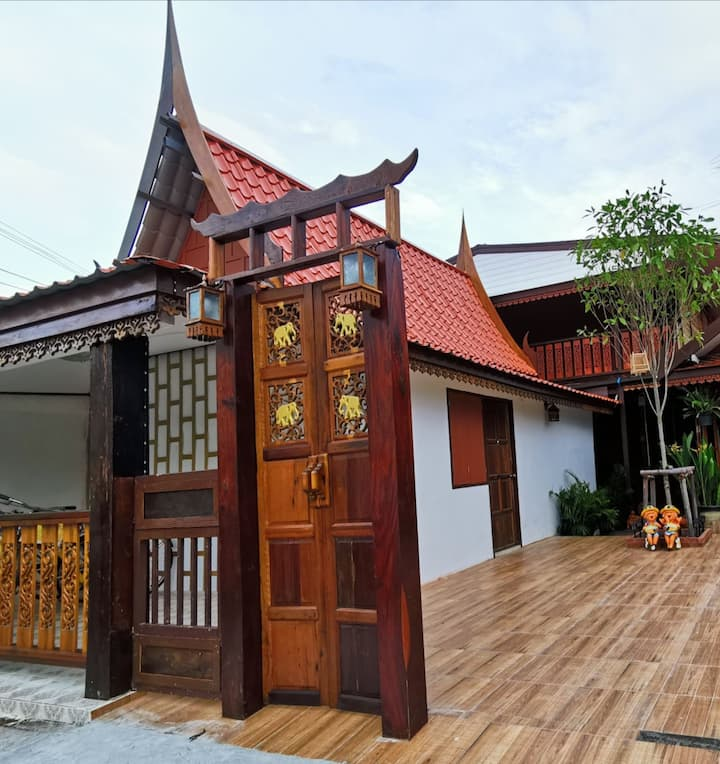 Chanida Home Ayutthaya 1