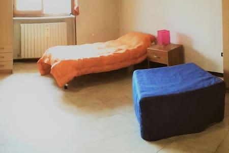 Stanza Singola Rende (Cs) - Quattromiglia - Apartemen