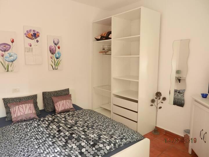 Bed & Breakfast Casaresi Zimmer 2 Tulip