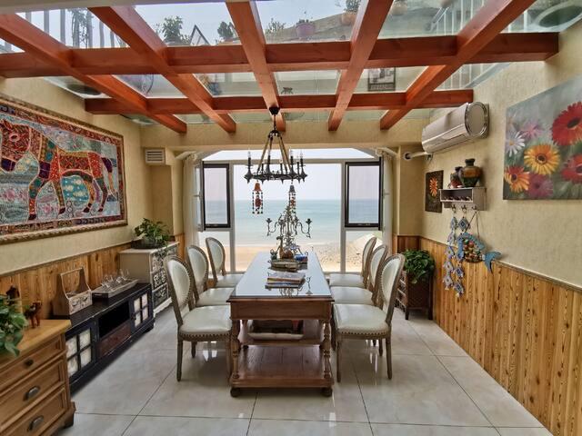 金沙滩超级海景异域美宅之菩提迦耶